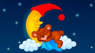 Download ♫❤ Baby Lullaby and Calming Water Sounds - Baby Sleep Music ♫❤ Video