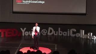 Download A United World | Krisna Bhargava | TEDxYouth@DubaiCollege Video
