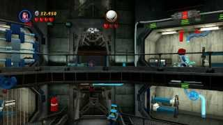 Download LEGO Marvel Super Heroes - Deadpool Bonus Mission #10 - The Thrill of the Chess (Mysterio) Video
