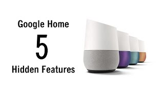 Download 5 Hidden Features of Google Home You Don't Know About Video