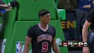 Download Chicago Bulls at Boston Celtics - April 18, 2017 Video