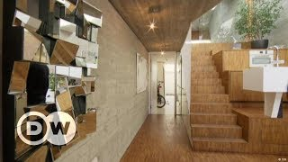 Download How to get a small house spacious - The CJ5 house Video