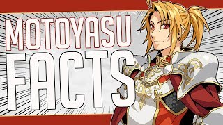 Download 5 Facts About Motoyasu Kitamura - The Rising of the Shield Hero/Tate no Yuusha no Nariagari Video