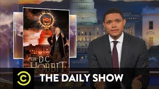Download Rumors over Robert Mueller's Fate & Jeff Sessions in the Senate Hot Seat: The Daily Show Video