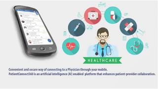 Download Patient Connect 360 - Health Care Application Video