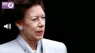 Download Princess Margaret Radio interview Video