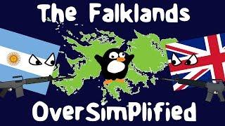 Download The Falklands - MiniWars #1 Video