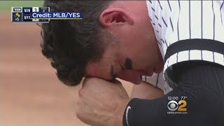 Download Toddler Hit By 100mph+ Baseball Recovering Video