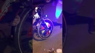 Download Modifiyeli bisiklet polis Video