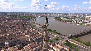 Download Cap Sud Ouest Bordeaux, la ville en mouvement Video