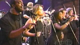 Download Shaft - Isaac Hayes - The Late ShowWith David Letterman Video