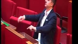 Download Consiglio comunale del 21 novembre 2017 Video