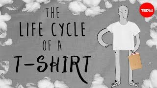 Download The life cycle of a t-shirt - Angel Chang Video
