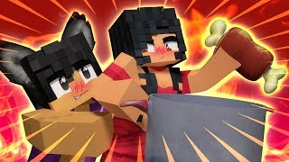 Download Aaron and Aphmau Fite || Minecraft Guess Who Video