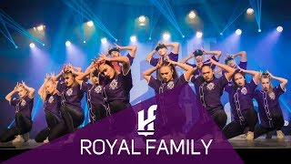 Download ROYAL FAMILY | Hit The Floor Gatineau #HTF2018 Video