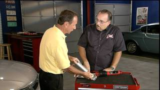 Download KYB explains how to test shocks and struts Video