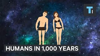 Download What Humans Will Look Like In 1,000 Years Video