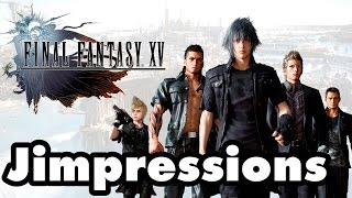 Download FINAL FANTASY XV - Beautiful Boy Adventure Video