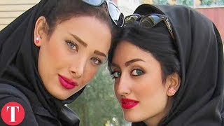 Download Inside The Lives Of The Rich Kids Of Iran Video