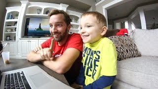 Download 4 Year Old / TRY NOT TO LAUGH CHALLENGE! Video