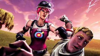 Download BULLSEYE: THE NOOB WHO LEARNED TO FIGHT | A Fortnite Movie Video