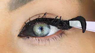 Download HOW MANY APPLICATIONS ARE IN A LIQUID EYELINER TUBE? EP4 Urban Decay Video