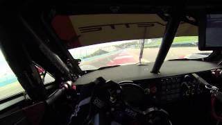 Download Watkins Glen Daytona Prototype Test with Jordan Taylor - /DRIVER'S EYE Video