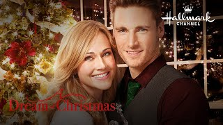 Download Preview - A Dream of Christmas - Starring Nikki DeLoach, Andrew Walker and Lisa Durupt Video