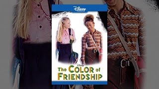 Download The Color of Friendship Video