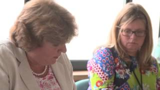 Download Green Gown Awards 2016 – Sustainability Staff Champion – Nan Taplin – Finalist Video