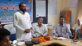 Download Banswara मंत्री की ओजस्वी भजन गायकी ने जमाया रंग, झूम उठे युवा Video