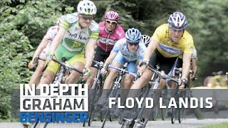 Download Floyd Landis: Rules didn't apply to Lance Armstrong Video