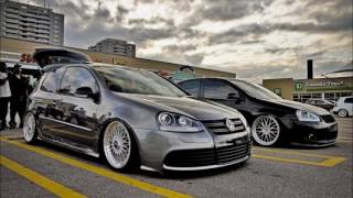 Download Volkswagen Golf Mk5 Tuning Video