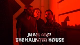 Download Juan and the Haunted House - David Lopez Video