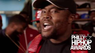Download 2015 Philly Hip Hop Awards STRAIGHT OUTTA PHILLY Cypher Video