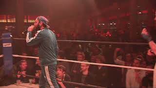 Download Chessboxing Fights 1 - Paris Video