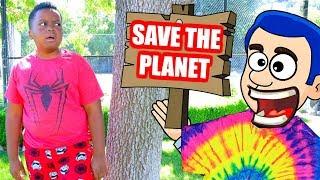 Download Shiloh and Shasha vs New CRAZY Babysitter!!! - Onyx Kids Video
