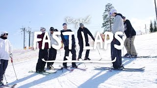 Download FAST LAPS - Trysil Video