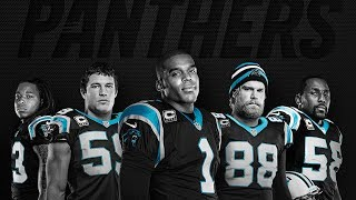 Download Carolina Panthers    2017-2018 Hype Video    Legends Video