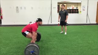 Download Marc Lobliner's Return to Powerlifting | Relearning The Deadlift with Dr. Stu Video