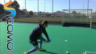 Download El tiro porteria en hockey hierba Video