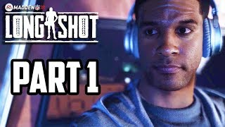 Download Madden 18 Longshot Gameplay Part 1 - FULL GAME - Madden 18 Gameplay Story Mode (1080p 60fps) Video