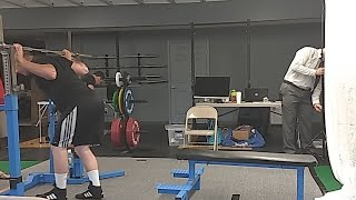 Download USA Powerlifting Summer Raid 2017 - Sister Comp For VH2017 Video