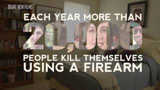 Download Behind The Scenes • ″Making a Killing; Guns, Greed, and the NRA.″ • BRAVE NEW FILMS Video