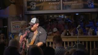 Download Luke Combs - Hurricane - Whiskey Jam, July 25, 2016 Video