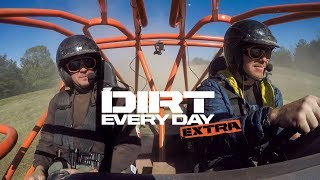 Download Rock Bouncer Blooper Reel - Dirt Every Day Extra Video