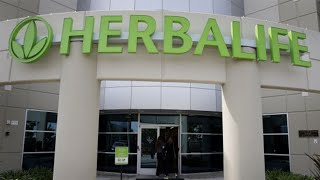Download Icahn, Ackman Fight for Future of Herbalife Video