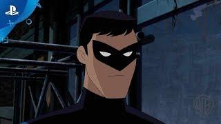 Download Batman and Harley Quinn Sneak Peek | PlayStation Video Video