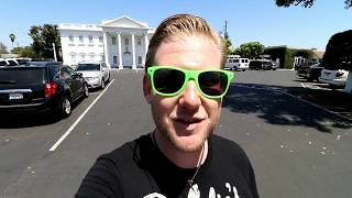 Download #688 The FORGOTTEN Tourism of BEACH Blvd - Los Angeles- Jordan The Lion Daily Vlog (6/25/18) Video