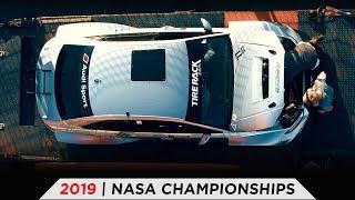 Download TOYO TIRES | 2019 NASA CHAMPIONSHIPS | [4K] Video